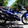 Tem Trùm Exciter 150 Motocross