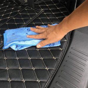 Lắp thảm ô tô tại Vinh giá rẻ uy tín